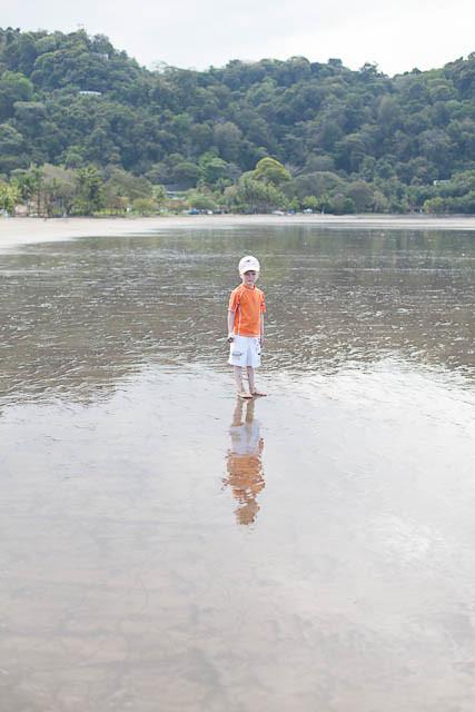 cr reflection sooc