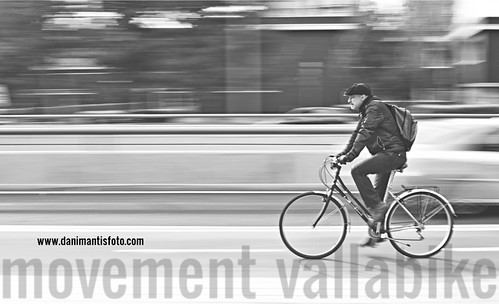 movement vallabike