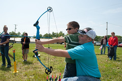 archery, individual sports, sports, recreation, outdoor recreation, target archery, bow and arrow,