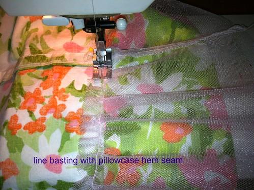 pillowcase skirt 6