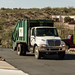 WM International Leach by Garbage Trucks AZ