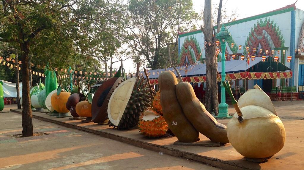 Kampong Cham, Cambodia. 48