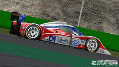 Endurance Series SP3 - WIP 13670546865_d1d013cfc9_m