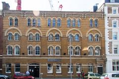 Kirkaldy Museum Southwark London