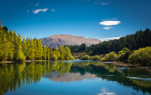 new newzealand day zealand otago wanaka pwpartlycloudy