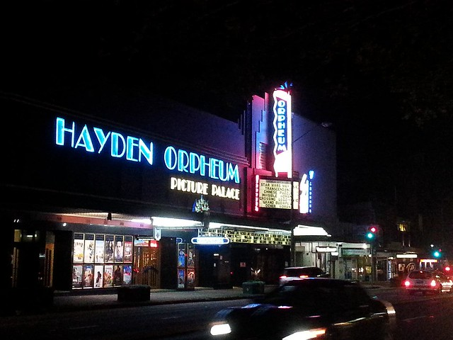 hayden orpheum picture palace flickr photo sharing