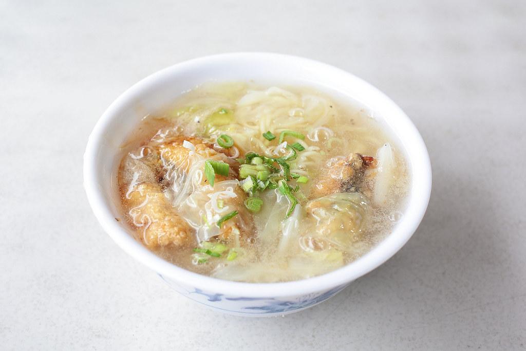 20140503大同-民樂街土魠魚羹 (5)
