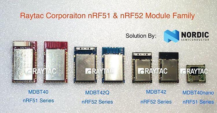 Raytac module