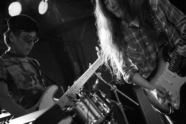 O.E. Gallagher live at Outbreak, Tokyo, 04 May 2016 -00294