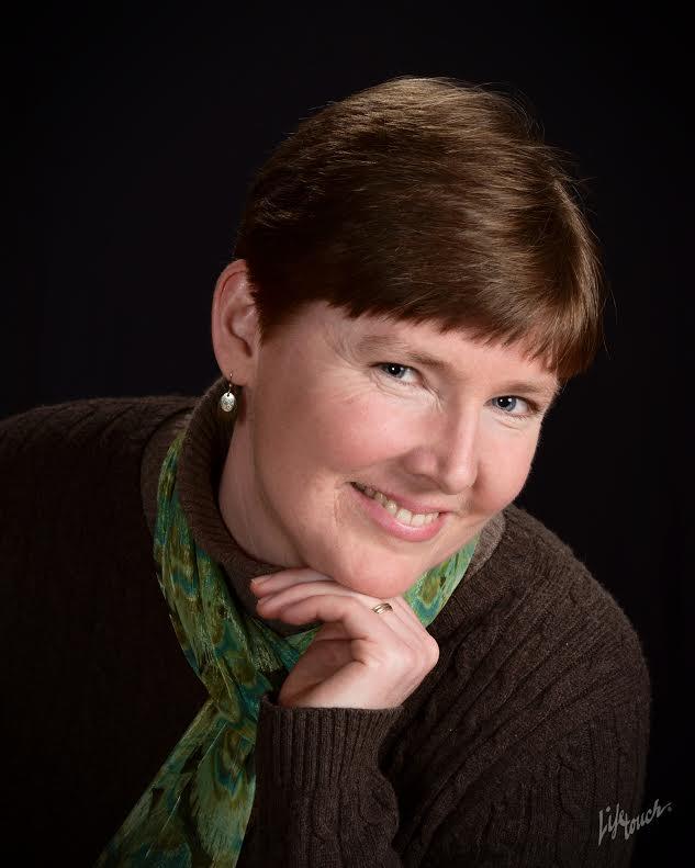 Author Diana Green