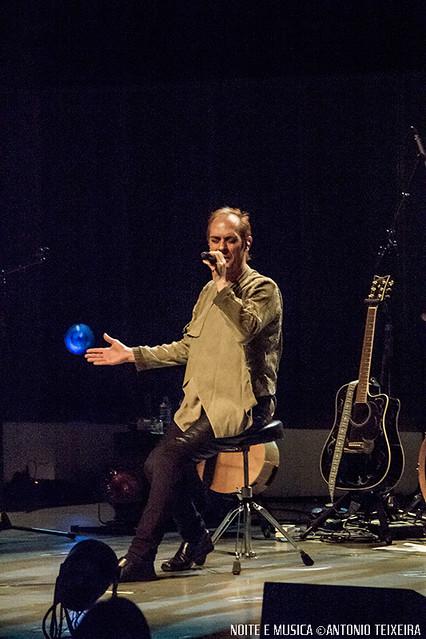 Peter Murphy - Casa da Música '16
