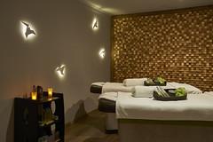 resort VILA PORTO MARE . Spa