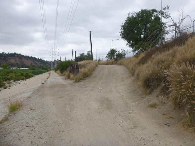The Path Taken, Panasonic DMC-TS20