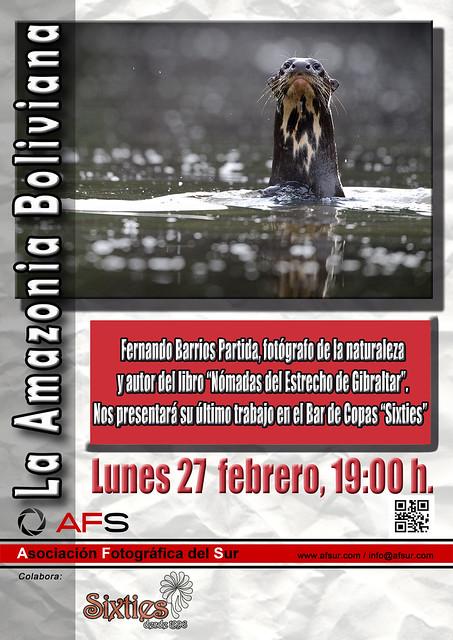 Fernando Barrios- La Amazonia Boliviana 6774142594_c021be85bc_z