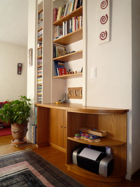 Bespoke Furniture - Study