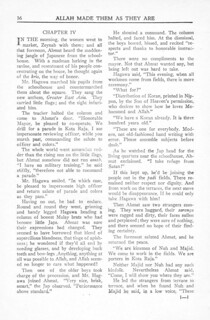 202n Short Stories Apr-1945 (Canada) Page 16 Allah Made Them as They Are 11 by E. Hoffmann Price