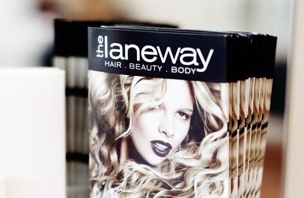laneway hair l