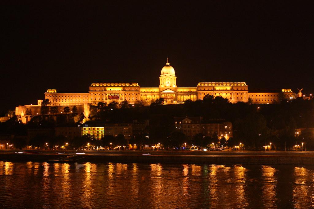 Budapest, Royal Palace