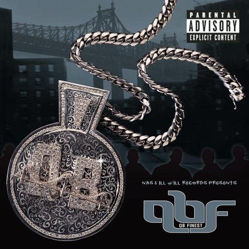Nas - QB Finest (2000)