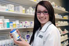 Assistance technique en pharmacie