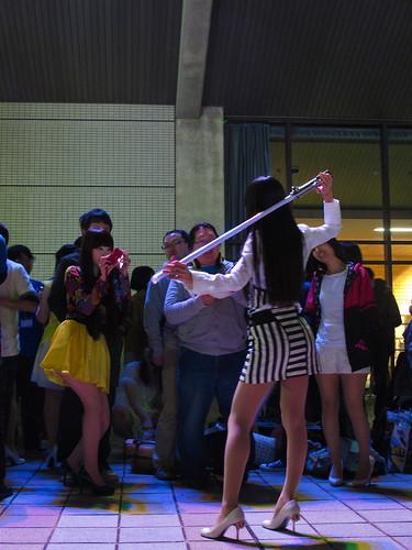 120301 Perfume 3rd Tour JPN@ガイシホール