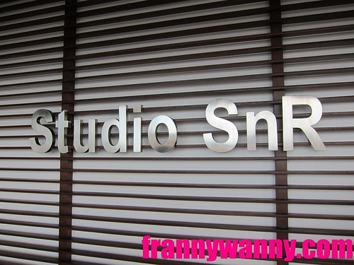 studio snr 1