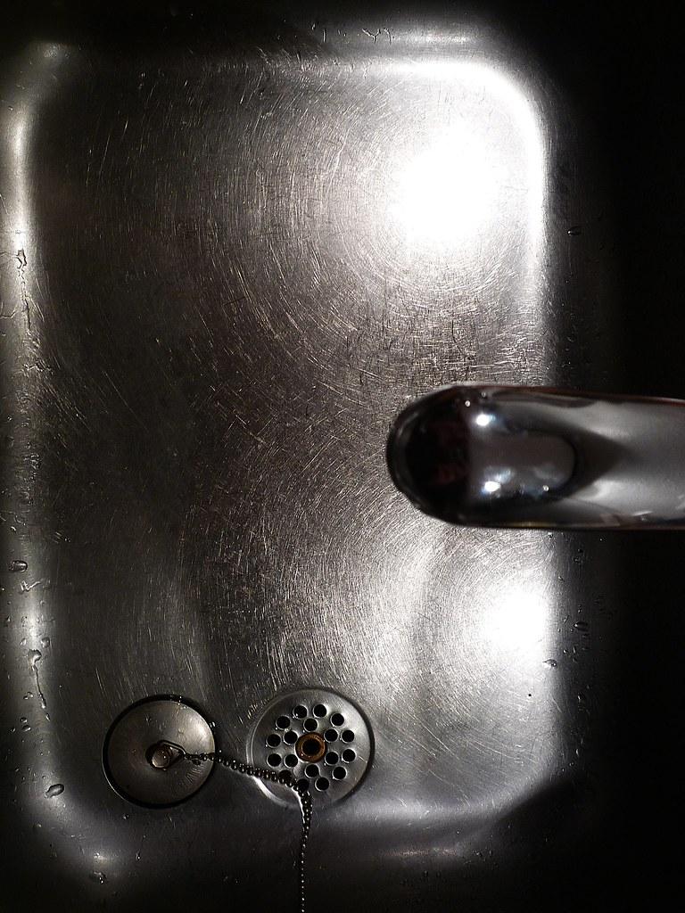 sink II