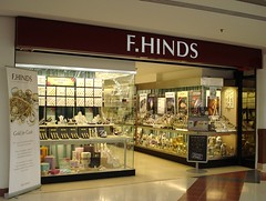 Picture of F Hinds