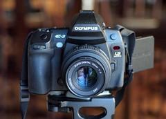 Pentax-110 Lenses