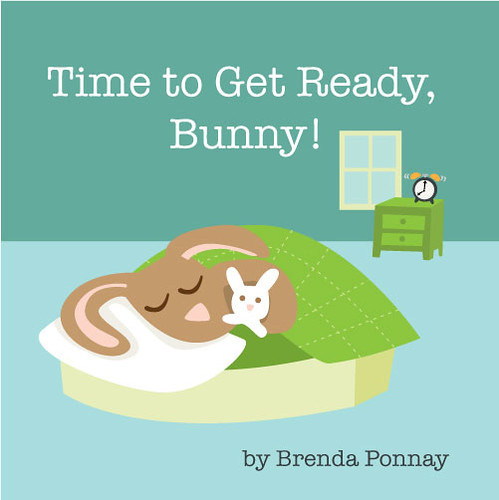 Time to Get Ready Bunny!