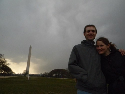 peterphoto: on the mall