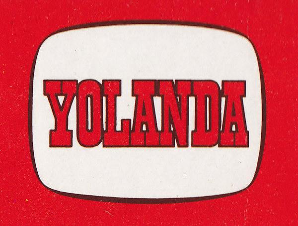 Yolanda Toy Company