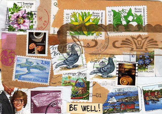Meta Postcard #17 2012