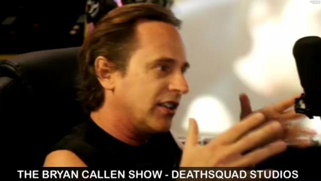 Bryan callen show