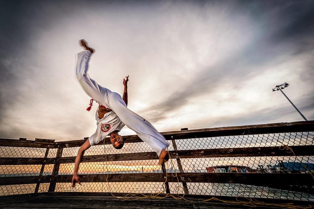 Capoeira Mestre Bimba—Oakland 56