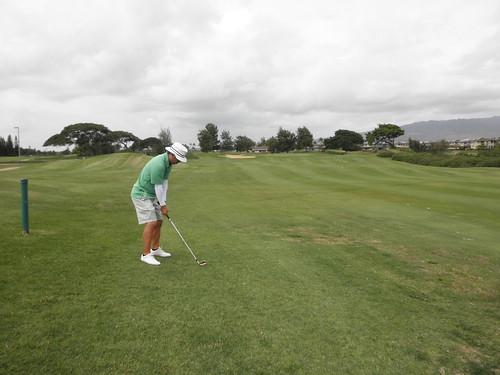 Hawaii Prince Golf Club 166