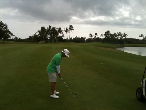 Hawaii Prince Golf Club 417