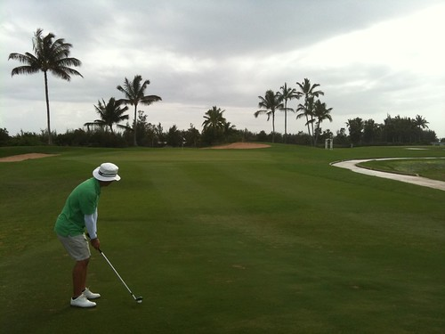 Hawaii Prince Golf Club 464