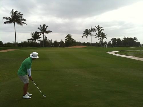 Hawaii Prince Golf Club 464
