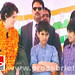 Kids join mother Priyanka Gandhi Vadra in Amethi (10)
