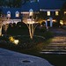 Lighting by Outdoor Illumination, Bethesda MD.