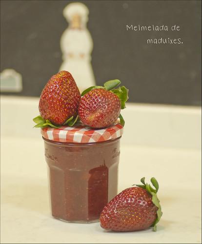 Mermelada casera by Roser <needsmorecaffeine>