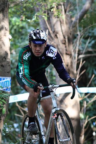 CYCLOCROSS TOKYO 2012