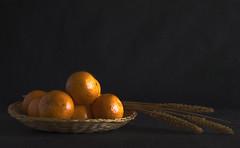 Mandarinas II