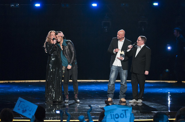 melodi grand prix 2012 cat people oslo