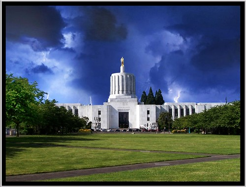 county house art statue architecture clouds oregon solar us exterior power state landmark capitol scuplture u salem register lightning architects deco pioneer livingston heated trowbridge ellerhusen thegalaxy nrhp onasill flickrstruereflection2 flickrstruereflection4 flickrstruereflectionlevel1 flickrstruereflectionlevel3 flickrstruereflectionlevel4