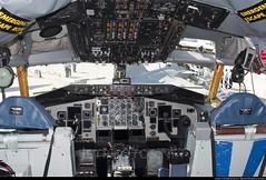 aerospace engineering, aircraft, aviation, vehicle, cockpit,