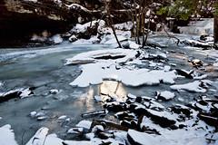 Bozen Kill Falls - Duanesburg, NY - 2010, Jan - 04.jpg by sebastien.barre