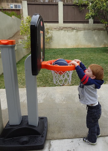 Nothing but Net!