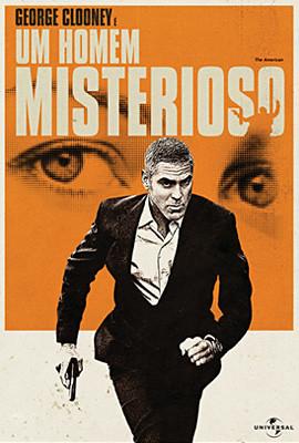 Um Homem Misterioso